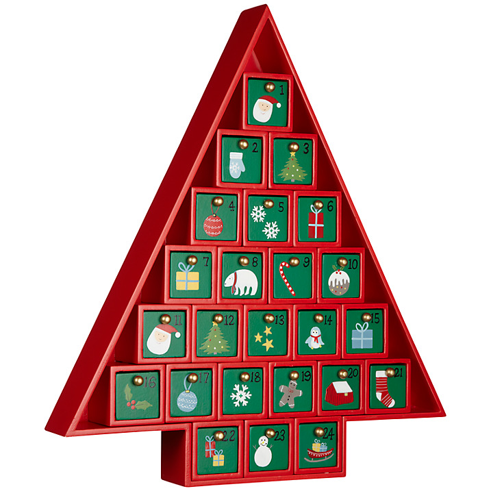 john lewis advent calendar