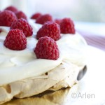 The perfect Pavlova recipe healthy